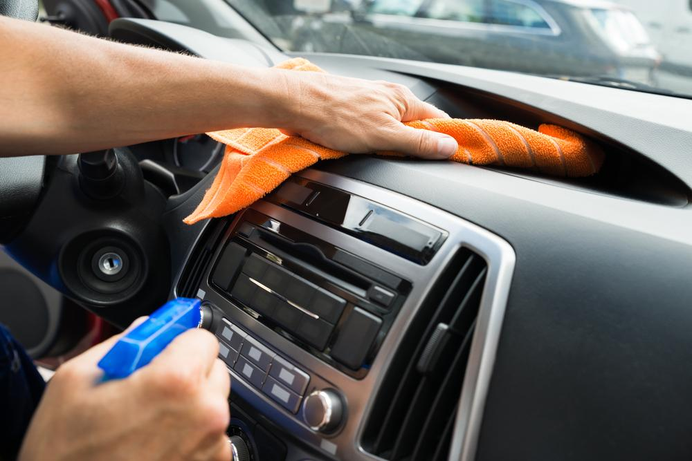 Corte Lavage Auto - Pour un véhicule propre et sain